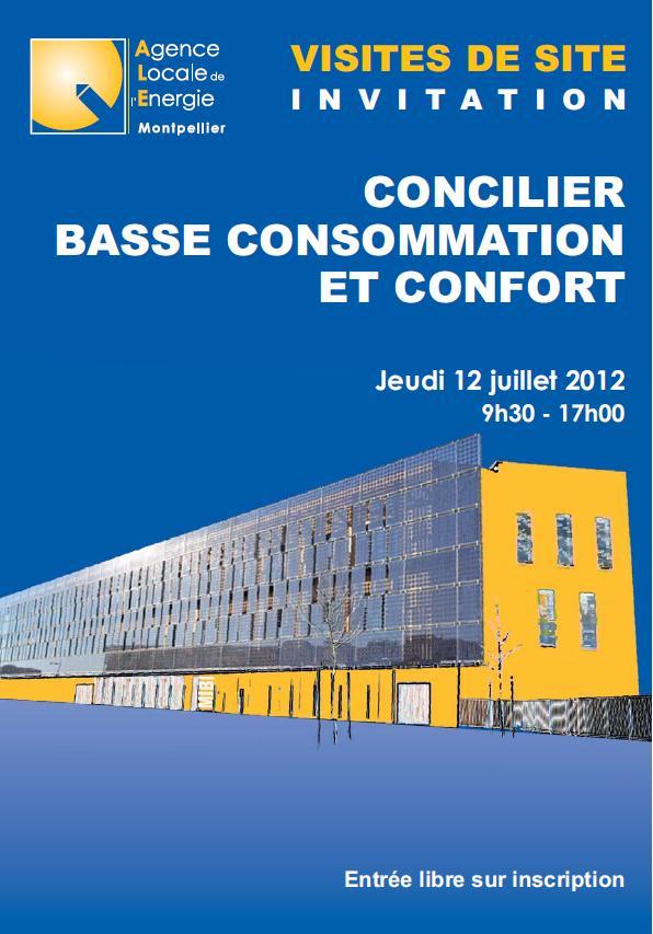 Bâtiments BBC et BEPOS : concilier basse consommation et confort
