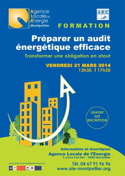 Préparer un audit énergétique efficace