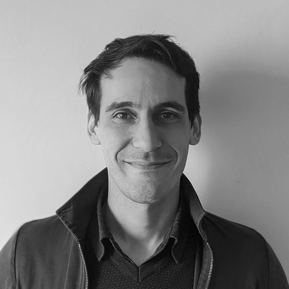 Antoine Joussen