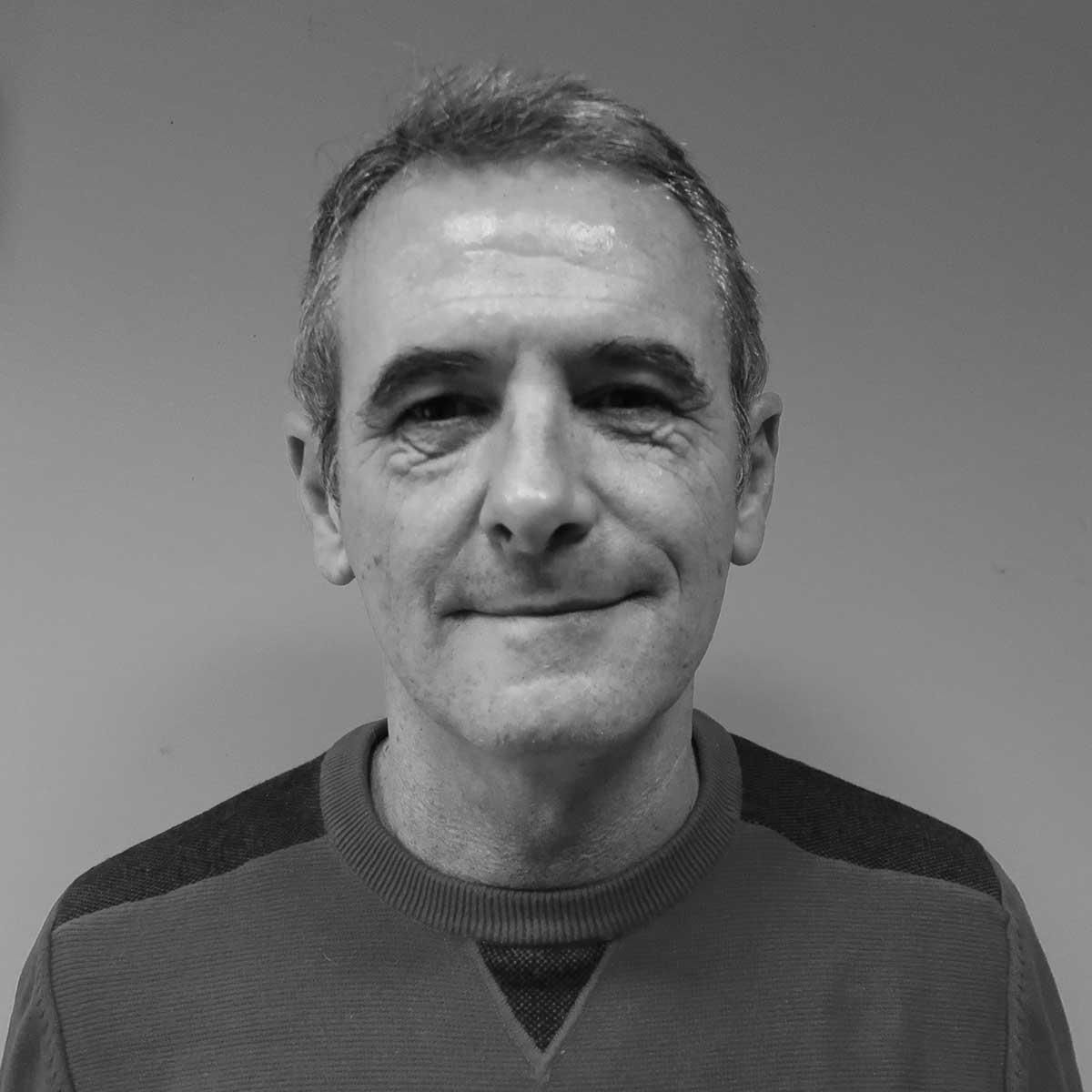 André Lacassagne - conseiller Espace Info Énergie