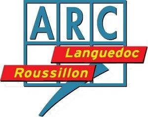 Logo ARC Languedoc Roussillon