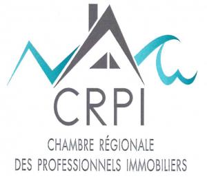 Logo Chambre régionales de Professionnels de l'immobiliers