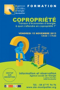 Formation Copro 15-11-13