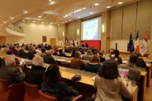 Café Climat aides financières février 2018