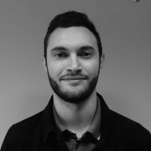 Lukas Maurin - Conseiller Espace Info Énergie