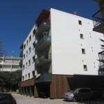 Le myriam - G. Bounoure Architecte DPLG - Atelier ECo ARcT