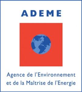 Logo ADEME.
