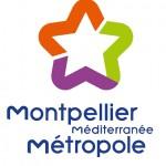 Logo Montpellier Mediterranée Métropole