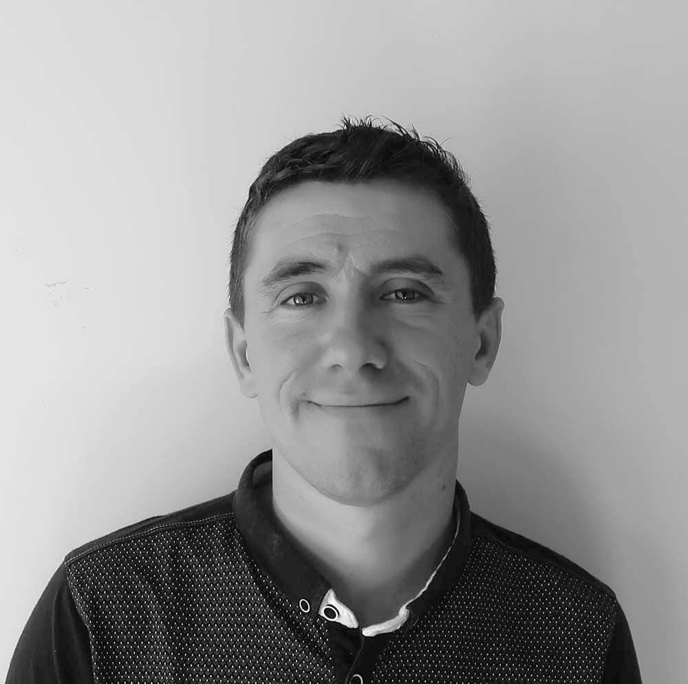 Maxime FANTINO, Chargé de projets collectivités