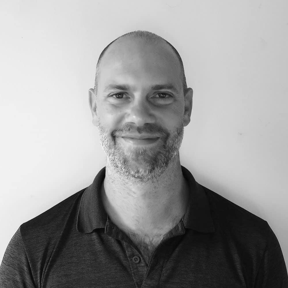 Michaël GERBER, Chargé de mission collectivités