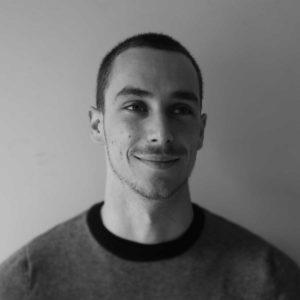 Maxime Bouldoire Conseiller Espace Info Énergie Eau