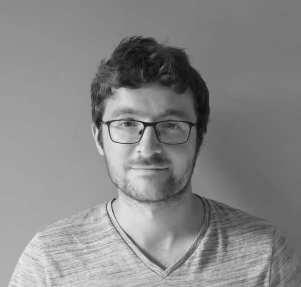 Romain ridet, conseiller Espace Info Énergie