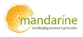 logo Mandarine