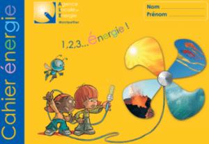 cahiers énergie éco'minots