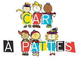 Logo Car à pattes