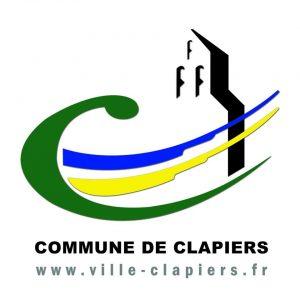 Logo Clapiers