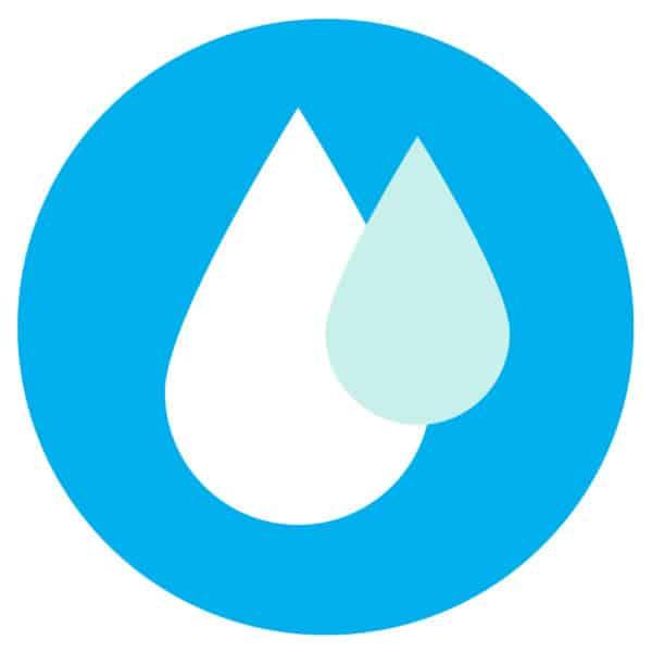 Cuve de récupération d'eau: le dimensionnement