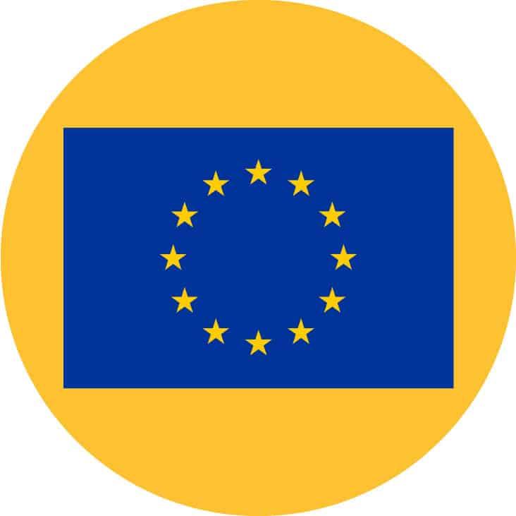 A l'échelle européenne