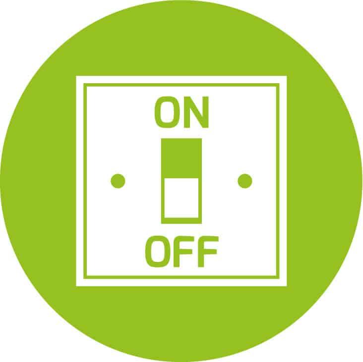 Économiser de l'énergie