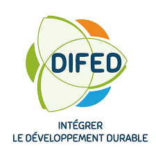 Logo DIFED