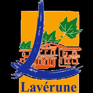 Logo Lavérune