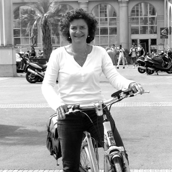 Marjorie Salaun