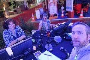 Radio france bleu hérault foire de montpellier
