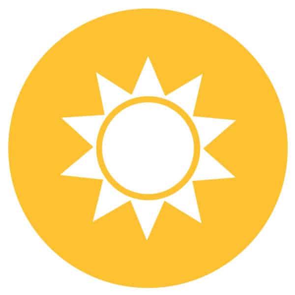 Chauffe-eau solaire individuel : le dimensionnement
