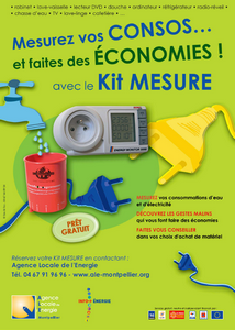 kit mesure ALE Bdef