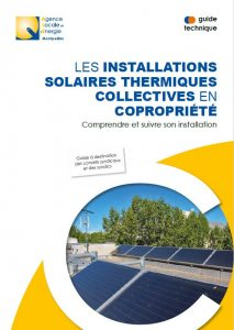 guide solaire thermique collectif