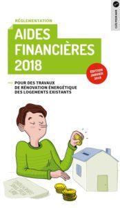Guide aides financières 2018 ADEME