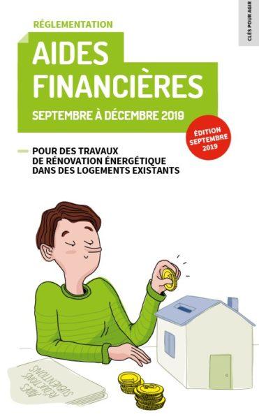couverture guide aides financieres sept dec 2019