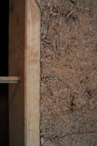 Torchi terre paille rénovation écologique
