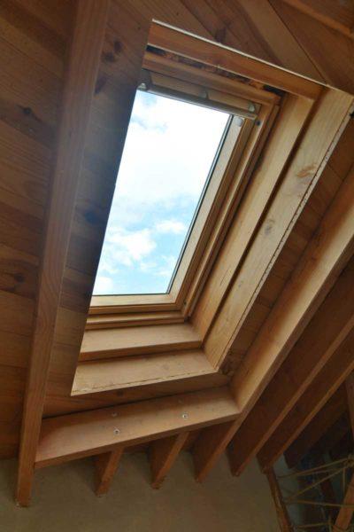 Fenêtre rénovation écologique