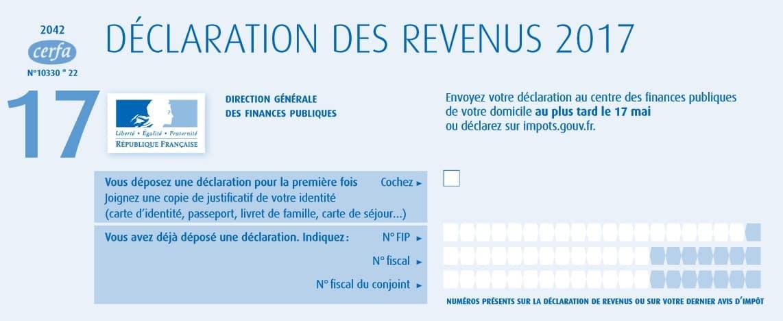 Credit D Impot Pour La Transition Energetique Declarer Ses Travaux