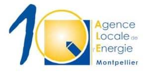 Logo 10 ans ALEC