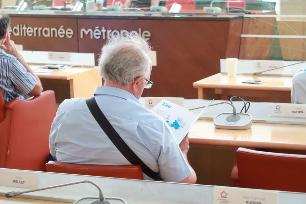 Lecture chiffres clés 2018 consommation énergie et eau des communes de la Métropole de Montpellier