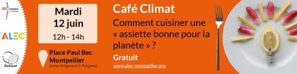 Bandeau café Climat juin 2018 alimentation et énergie