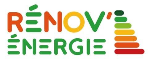 Logo Rénov'énergie