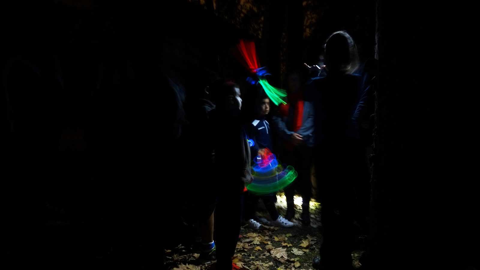 Jour de la Nuit 2018 à Lavérune 12