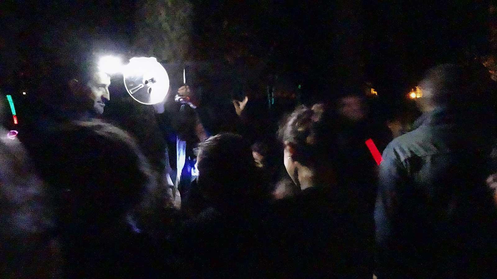 Jour de la Nuit 2018 à Lavérune 13