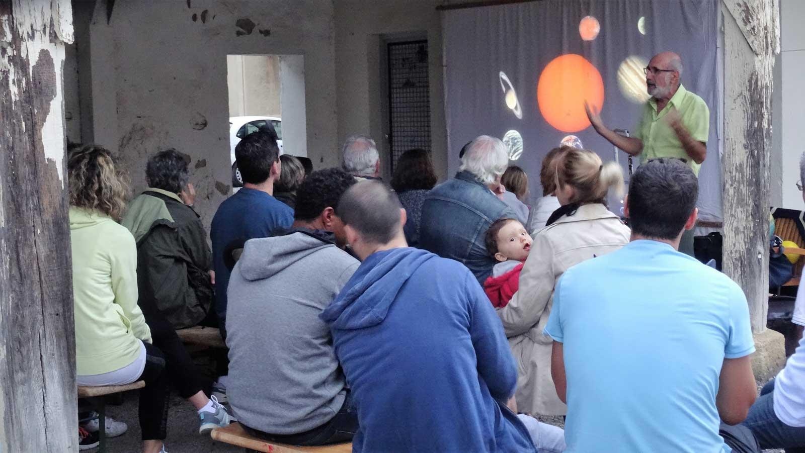 Jour de la Nuit 2018 à Lavérune 4