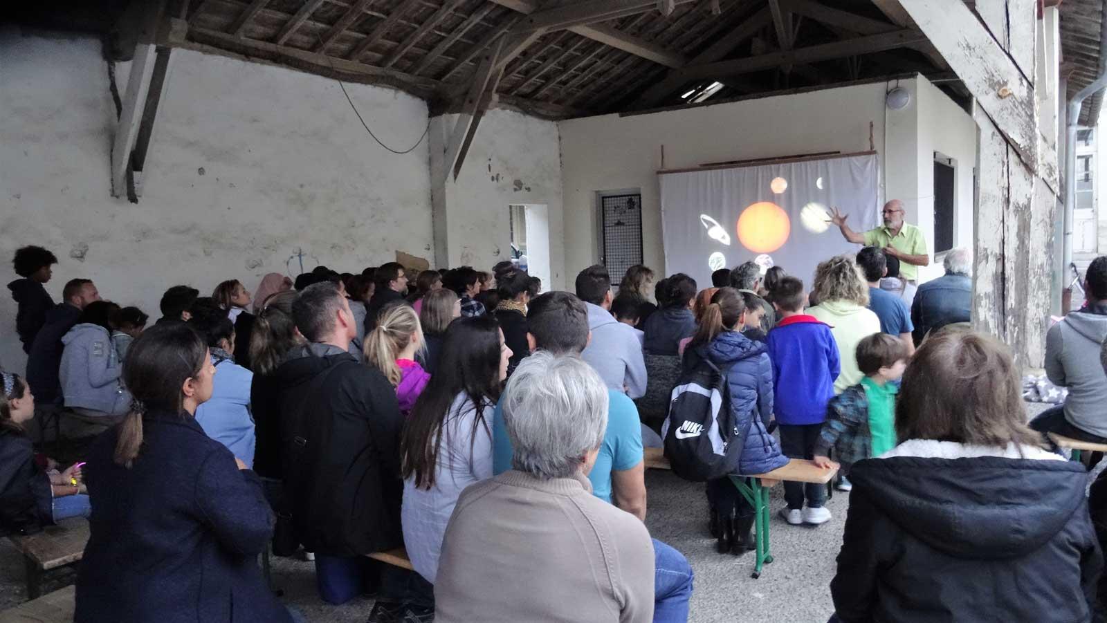 Jour de la Nuit 2018 à Lavérune 5