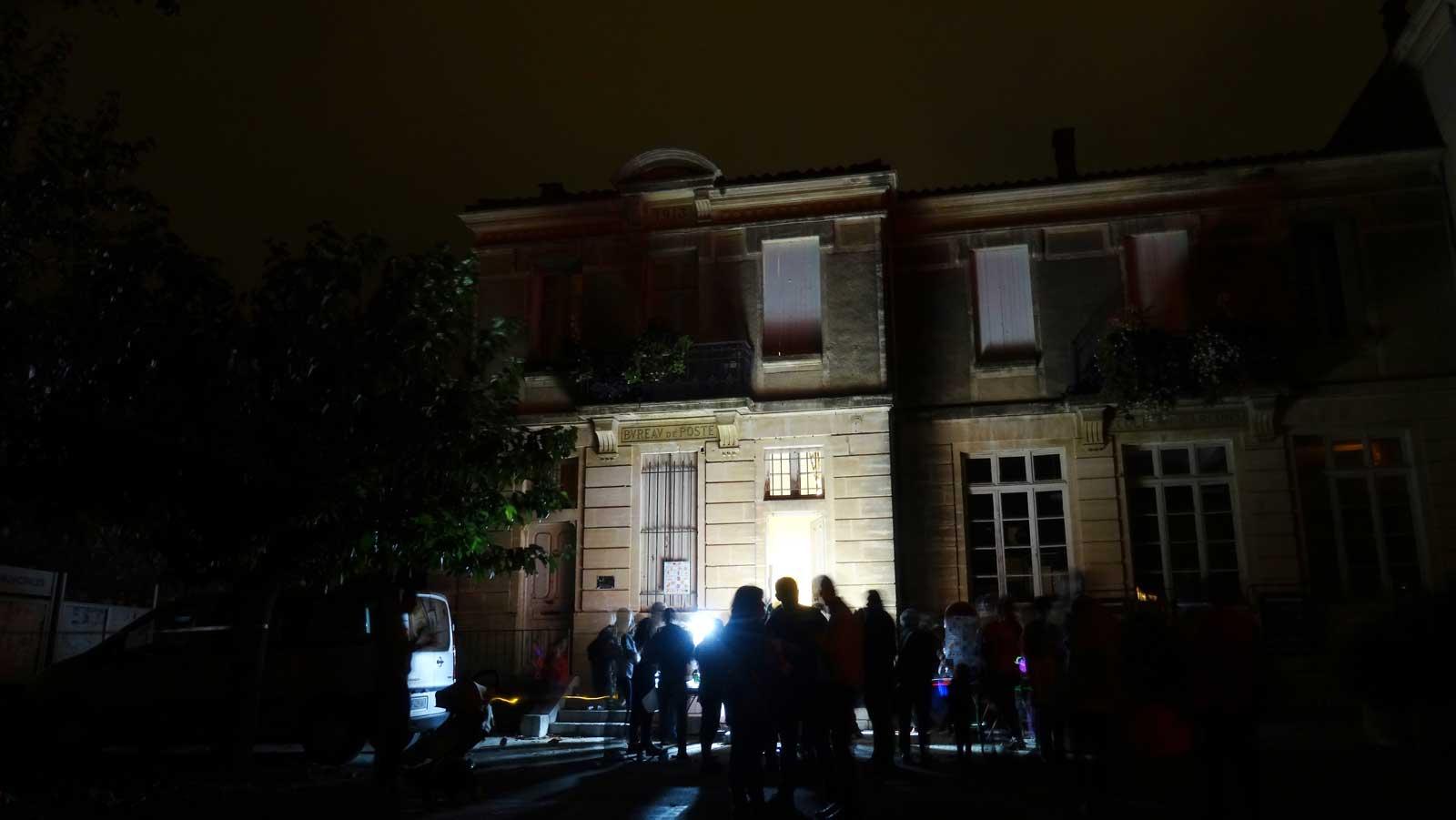 Jour de la Nuit 2018 à Lavérune 8