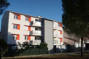 Résidence rénovée BBC à Castelnau