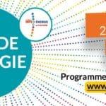 Bandeau Fête de l'énergie 2018 à Fabrègues
