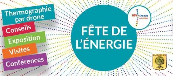Fête de l'Énergie 2018