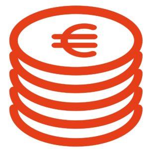 Aides financières logo