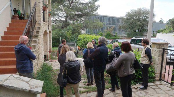 Retour visite de site maison Montpellier 3