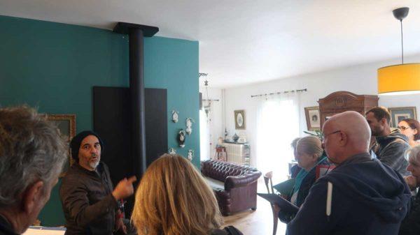 Retour visite de site maison Montpellier 1